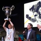 『グランツーリスモSPORT』イベントで日本代表プレイヤーが優勝