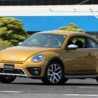 「西海岸の楽しいVW」モチーフに…VW ザ・ビートルデューン 日本発売