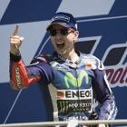 【MotoGP 第6戦イタリア】わずか0.019秒差、ロレンソがゴール直前で逆転勝利