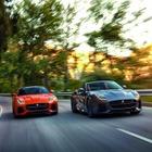 ジャガー Fタイプ、最速モデル SVR の受注を6月1日開始…1779万円から