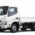 【人とくるまのテクノロジー16】日野、新型小型トラック デュトロなどを出展