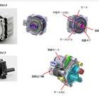 【人とくるまのテクノロジー16】NTN、電動モータ・アキュエータシリーズを開発