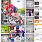 スバル レヴォーグ、国際自転車ロードレース「ツアー・オブ・ジャパン」に特別協賛