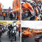 KTM、ストリートユーザー向けファンイベントを筑波で開催…7月17日