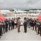 ホンダジェット、欧州航空安全局の型式証明を取得