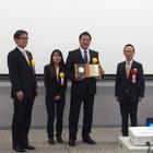 住友ゴム、新材料開発技術 ADVANCED 4D NANO DESIGN が日本ゴム協会賞を受賞