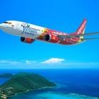 ボーイング、ベトジェットエアから「737MAX200」100機を正式受注