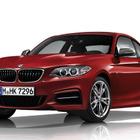 BMW 2シリーズ 高性能モデル、340馬力の「M240i」に進化