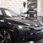 日系自動車メーカーの米国投資、5.3%増の454億ドル…2015年