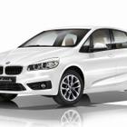 BMW 2シリーズ アクティブツアラー に創立100周年記念モデル…398万円