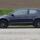 VWの新型クロスオーバーSUV、プロトタイプを激写