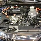 【ホンダ アコード ハイブリッド】排熱回収ヒーティングシステム初採用「実用燃費を改善」