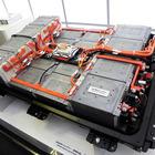 【人とくるまのテクノロジー16】現行 リーフ の倍、60kWhバッテリーを参考出品…日産