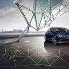BMW 7シリーズに創立100周年記念モデル…最上級の室内空間 1880万円