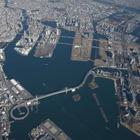 視察船「新東京丸」による東京港見学会、土曜日に定期開催