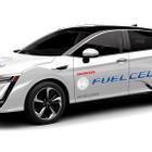 ホンダ、伊勢志摩サミットに燃料電池自動車と自動運転車を提供