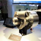 【人とくるまのテクノロジー16】HKS、排気ターボをアシストする電動スーパーチャージャーを初公開