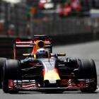 【F1 モナコGP】初日フリー走行はリチャルドがトップ…アクシデント連続で波乱の幕開け
