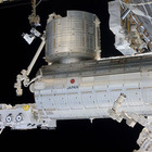 JAXA、ISS「きぼう」の利用状況を公表…米国の超小型衛星「NRCSD#8」を放出