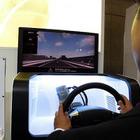 【人とくるまのテクノロジー16】自動運転に近づく電動パワステ、コックピットを体験…デンソー