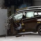 【IIHS衝突安全】BMW X1 新型、トップセーフティピック+に認定