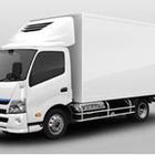 いすゞと日野、トラック・バスの自動運転システム実用化に向けITS技術を共同開発