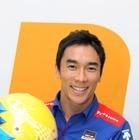 【第100回インディ500】佐藤琢磨、決勝用スペシャルカラーのヘルメットを公開