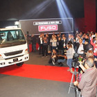 三菱ふそう、ペルーで中・大型トラックの販売を開始