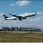 ルフトハンザドイツ航空、フランクフルト=ケープタウン線を再開へ…12月2日から