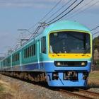 JR東日本のお座敷電車「ニューなのはな」、8月で引退へ…181系の「残党」減る
