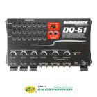 純正システムアップに、AudioControl DQ-61 6chデジタルシグナルプロセッサー