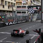GP2シリーズ参戦2年目の松下信治、モナコ第2レースで今季初優勝