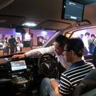 新型 サイバーナビ を体験「期待以上」の声…カロッツェリア エクスペリエンス、福岡で閉幕