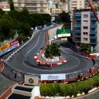 【F1 モナコGP】ダニエル・リチャルドが初のポールポジションを獲得
