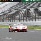 F1が走行、GTマシンに同乗もできるフェラーリのオーナーズイベント