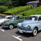 懐かしの英国車など60台が集結…横須賀ヒストリックカーデイ2nd