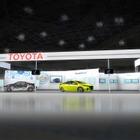 【スマートコミュニティ16】トヨタ、新型プリウスPHV 日本仕様を初公開