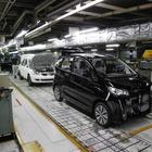 三菱自、登録車販売除き、生産・販売ともに前年同月比マイナス…燃費不正の影響大