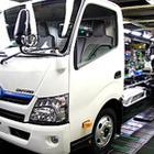 日野自動車、総生産台数が10か月連続のマイナス…4月実績
