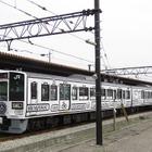 JR西日本、岡山の観光車両「ラ・マル」が四国乗り入れ