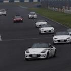 ロードスター・パーティレースIII、西日本シリーズが開幕