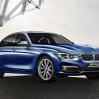 BMW 330e に創立100周年記念モデル、ブルーとホワイトの世界観を表現