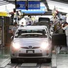 自動車国内生産、9.7%減の64万3901台で2か月ぶりのマイナス…4月