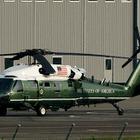 アメリカ海兵隊、オバマ大統領の来日にあわせて「マリーンワン」を運用