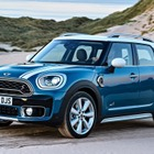 MINI最新モデルを出展、ル・ボラン カーズ・ミート 5月27日・28日 横浜赤レンガ倉庫