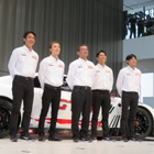 【SUPER GT】GT300クラスには2018年型「GT-R NISMO GT3」が登場…強豪 GAINER チームから2台が参戦