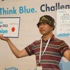 新型 ゴルフ でエコラン! 実燃費21km/リットルの田島氏、世界大会へ…VWエコドライブ選手権日本代表決定