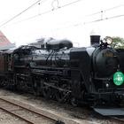 JR東日本、高崎駅でSL同時発車セレモニー…10月20日