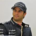 【F1】ウィリアムズ、フェリペ・ナッサーをテスト及びリザーブドライバーに指名