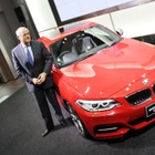 BMWグループジャパン、2013年は全世界で5番目の販売台数を記録